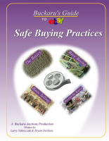 Buckaru - Safe Buying Practices